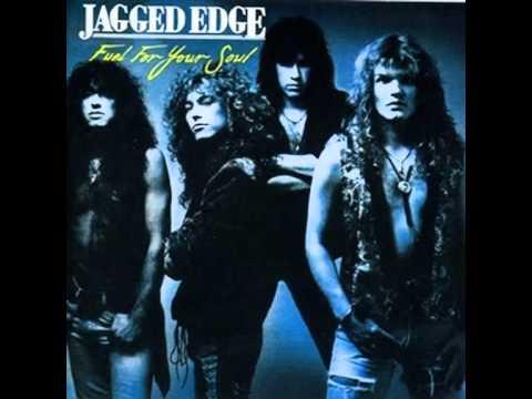 Jagged Edge - Liar