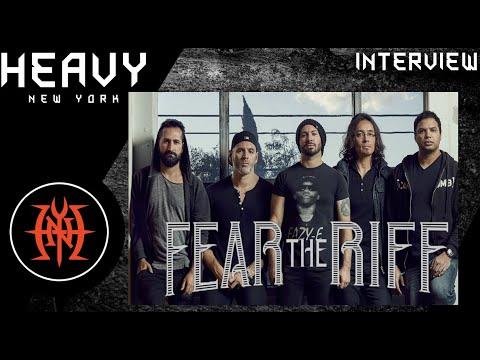 Heavy New York-Periphery Interview
