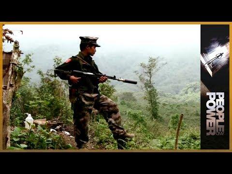 People & Power - Blood And Gold: Inside Burma's Hidden War