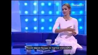 Анастасия Романцова: «Меня невозможно обмануть»