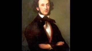 Mendelssohn-Bartholdy: Rondo Capriccioso, Op 14 in E Major Andante-Presto