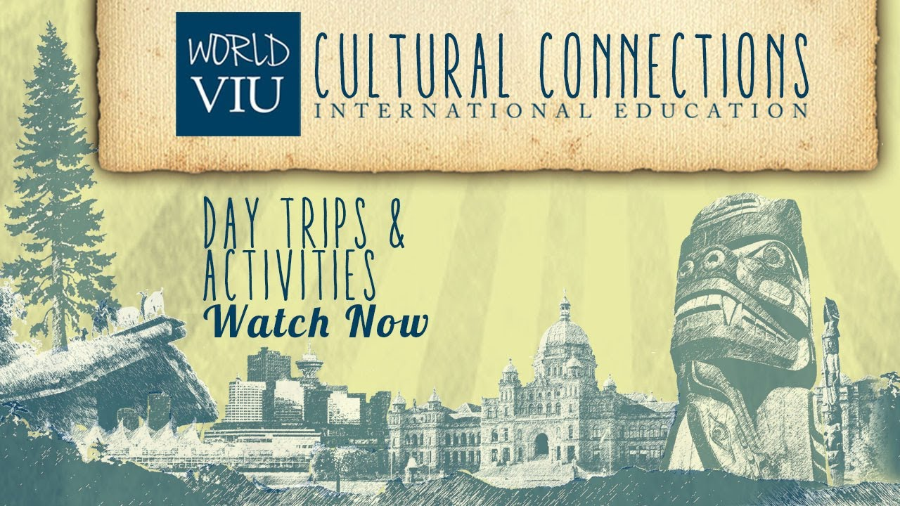 International Student Life and Activities at Vancouver Island University