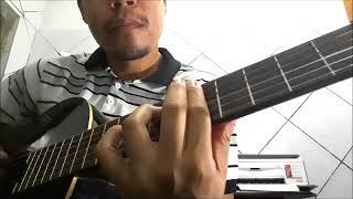 Sozinho Caetano Veloso (Cover)Violão Instrumental