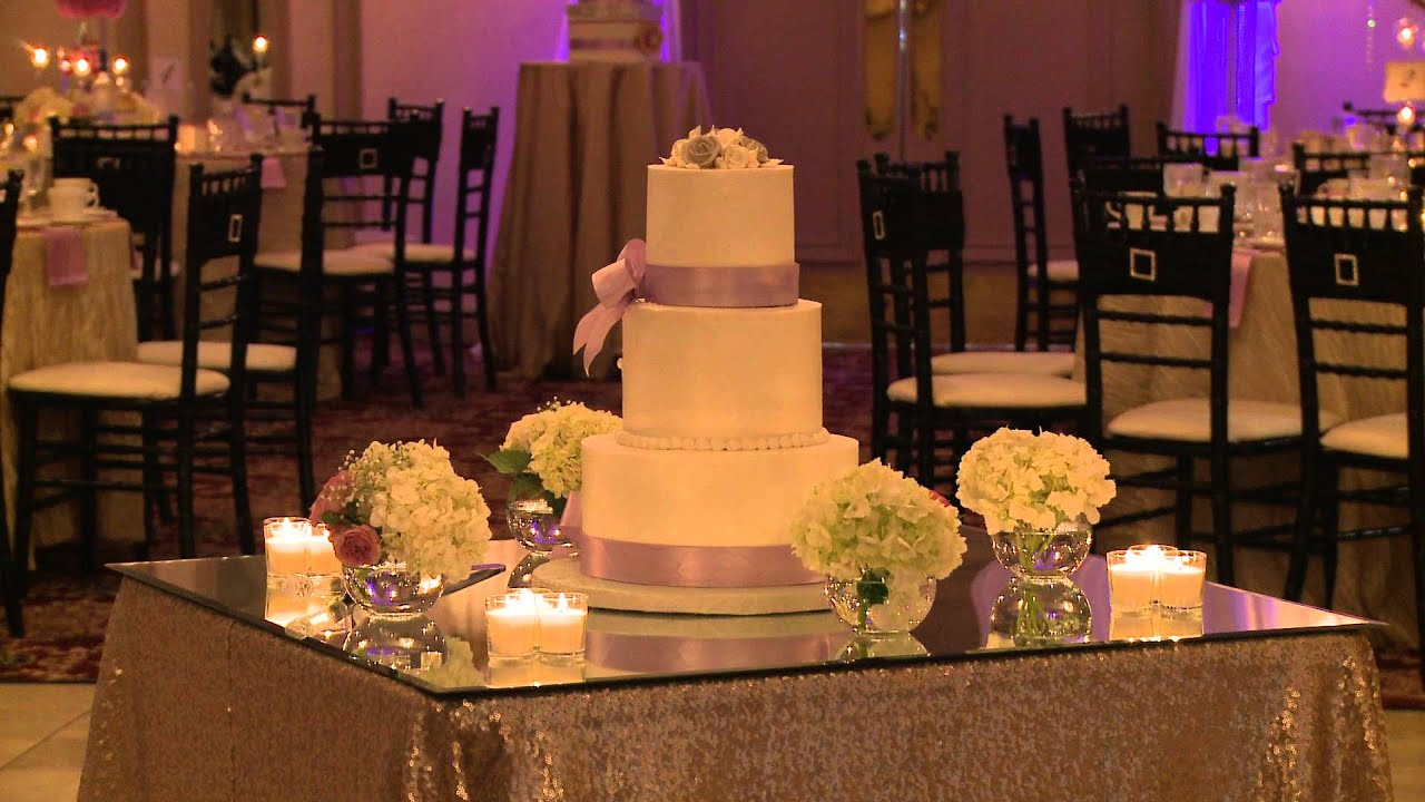 Ags Event Creations Wedding Decor Company In Chicago Youtube