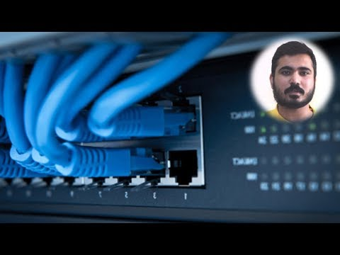 Career in Network Services by Vishal Rajan (Network Administrator in Wipro Infotech)