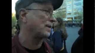 Bill Ayers: I get up every morning and think...today I