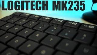 Logitech MK235 Review