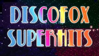 DISCOFOX SUPERHITS 2020 I DISCO HITS I SCHLAGER DJ MIX