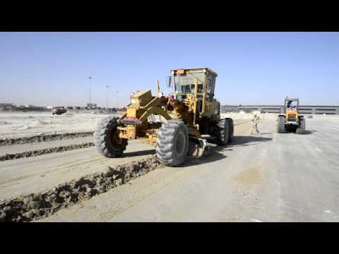 June 2014-Reclamation Works - Shuwaikh Area