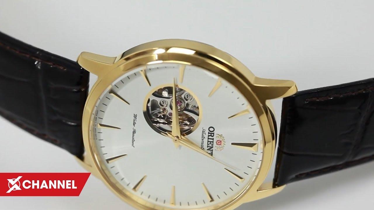 Top 5 đồng hồ trên 5 triệu đáng mua nhất tháng tại XWatch