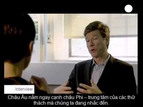Jeffrey Sachs interview.avi