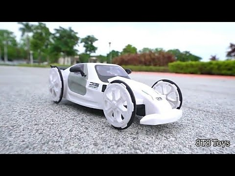 3 in 1 Car, Robot And Boat – Amazing Solar Gadget for Kids