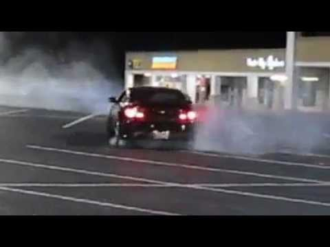 Idiot Blows up Hyundai Genesis 2.0t