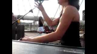 let me in. Sky_Residents (Неба Жители) Fregat Lounge Live`2010