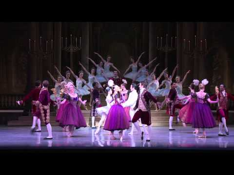 Boston Ballet Institutional Video