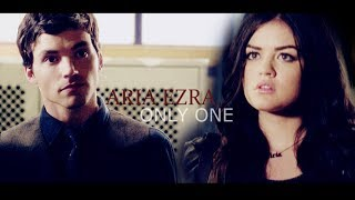 aria ezra   only one