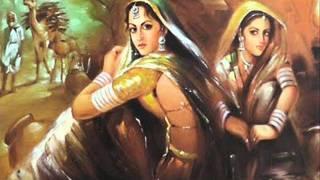 Chan Kithan Guzari Aye Raat Ve  Pushpa Chopra..