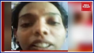 Woman Records Selfie Video Before Committing Suicide In Hyderabad