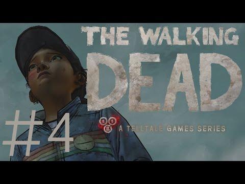The Walking Dead Season 2 | Episode 5: No Going Back (Part ...