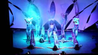 HIGH HEELS,Strip-art Dance Flashdance -Cosmo Girls \