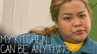 My Kitchen is a Furniture Store | My Kitchen Can Be Anything
