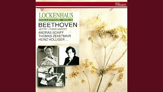 Beethoven: Septet in E Flat Major, Op. 20 - 3. Tempo di Menuetto