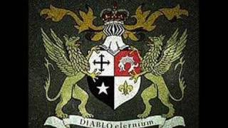 Diablo - Lovedivided