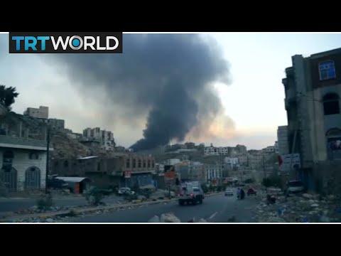 Yemen's aid crisis