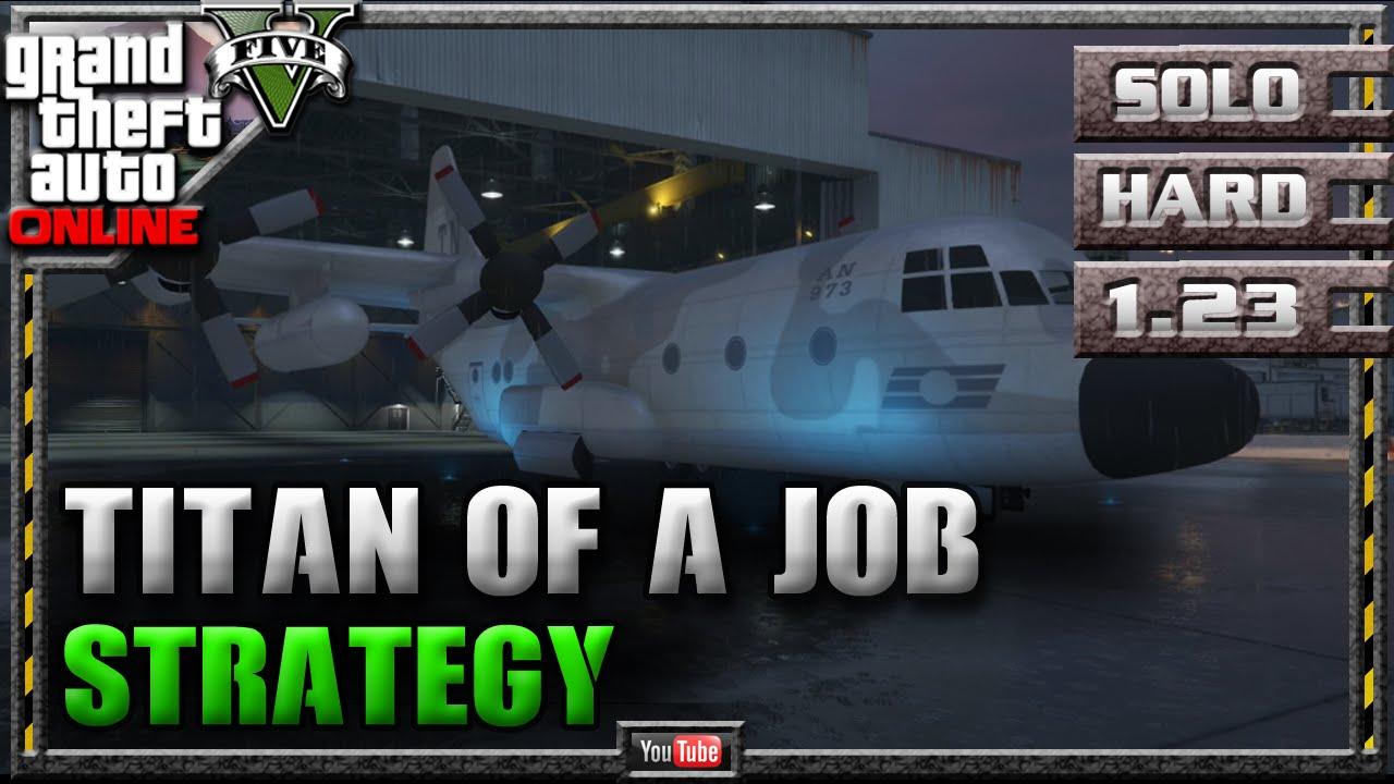 gta v online strategy guide