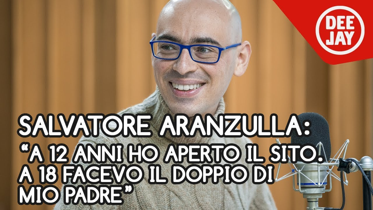 video rai salvatore aranzulla