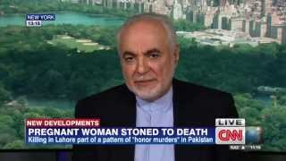 Slick Imam Rauf Questioned By Meek CNN