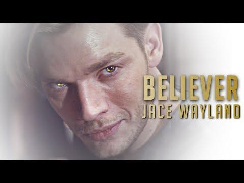 Believer   Jace Wayland