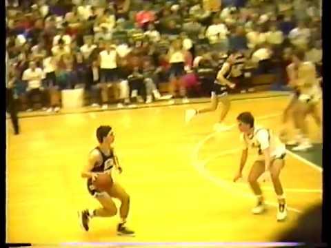 1990 CMR BBall v GFHigh & West