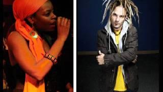 Real Love - Ras Kuko & Astrid Jones.wmv