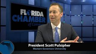 Florida Chamber Bottom Line with WGU, March 2019