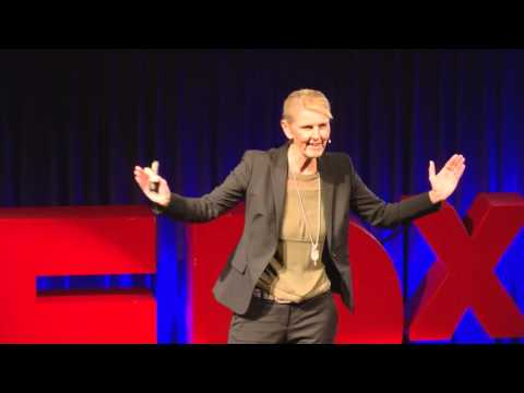 Acceleration trap: myths vs reality of speed | Heike Bruch | TEDxHSG