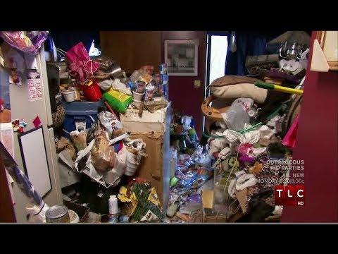 Hoarding: Buried Alive Season 1 Episode 2 ''Beyond Embarrassment''