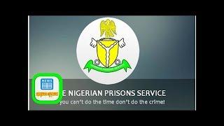 Nigerian Prisons Service begins recruitment