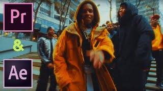 "A$AP Rocky x Skepta - ""Praise The Lord (Da Shine)"" FULL TUTORIAL / BREAKDOWN"