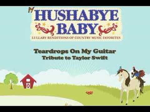 You'll Always Be My Baby- Lullabye Rendition of Sara Evans