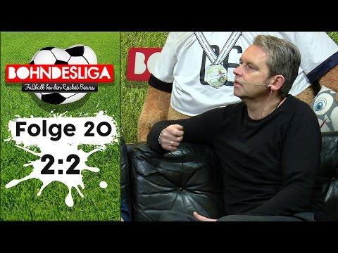 [2/2] Bohndesliga Folge 20 mit Maik Nöcker von Sky Sport News HD | Rocket Beans TV | 08.02.2016
