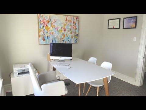 Calver & Associates Office Tour