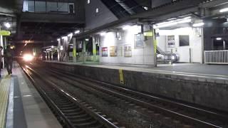 2018 01 JR東海道線 刈谷駅・EF210 ②
