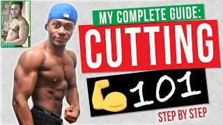 The Complete Beginners Guide: Mỳ Fat Loss Cutting Plan! (Step by Step)