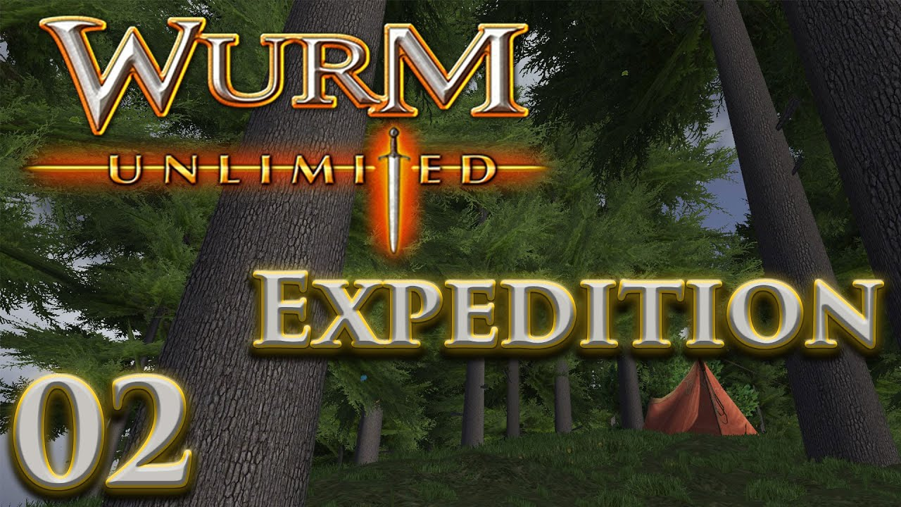 wurm unlimited how to find iron