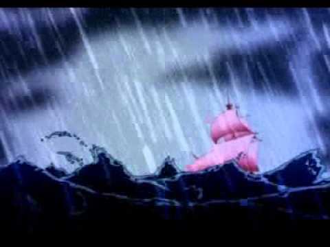canción en la tormenta~Ángel Illarramendi