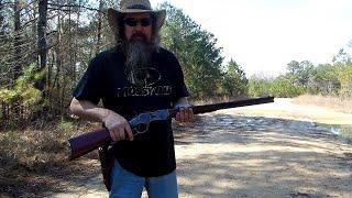 Uberti 1873 Winchester .45 Colt