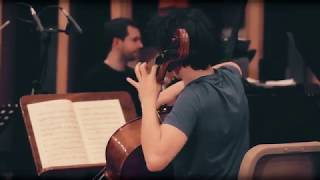 Debussy: Piano Trio - Bertrand Chamayou, Renaud Capuçon, Edgar Moreau