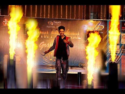 Indian Michael Jackson || Dance India Dance || Hip Hop || Official HD