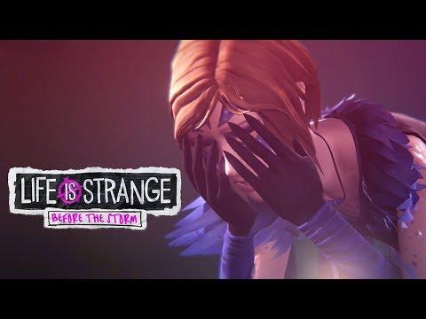 Sieh nicht hin, Chloe! ● LIFE IS STRANGE: BEFORE THE STORM #20